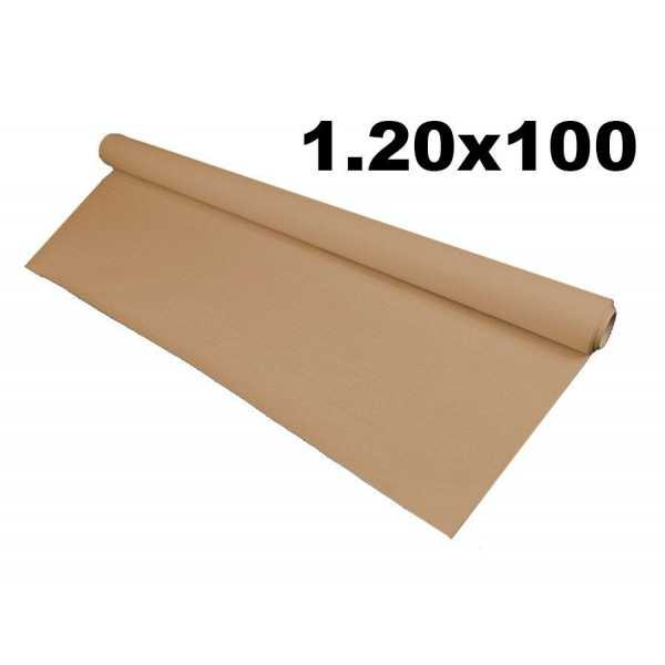 Rollo mantel papel Eco 1,20x100