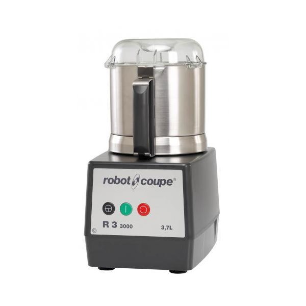ROBOT COUPE R3 3000