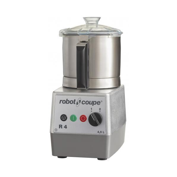 ROBOT COUPE R4