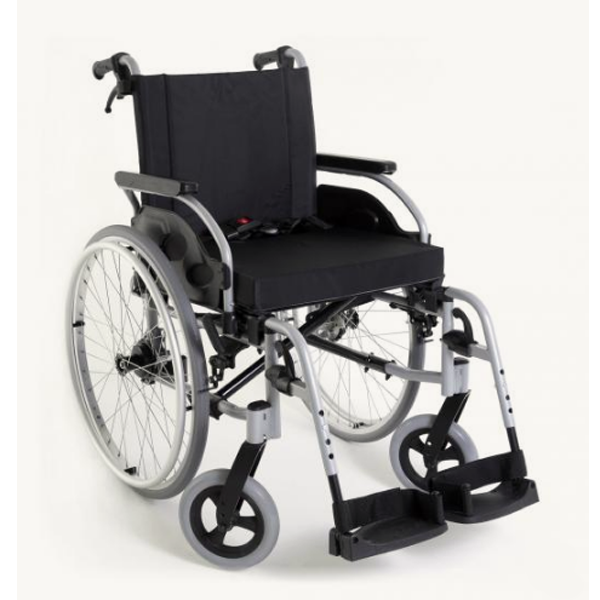 Silla de ruedas manual Invacare Action 1 R
