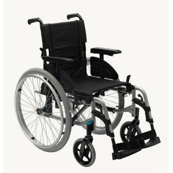 Silla de ruedas manual Invacare Action 2 NG