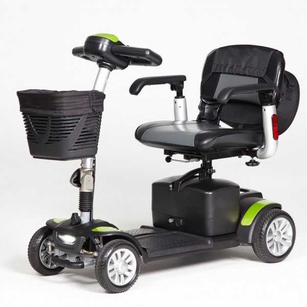 Scooter lux 'ECLIPSE PLUS'
