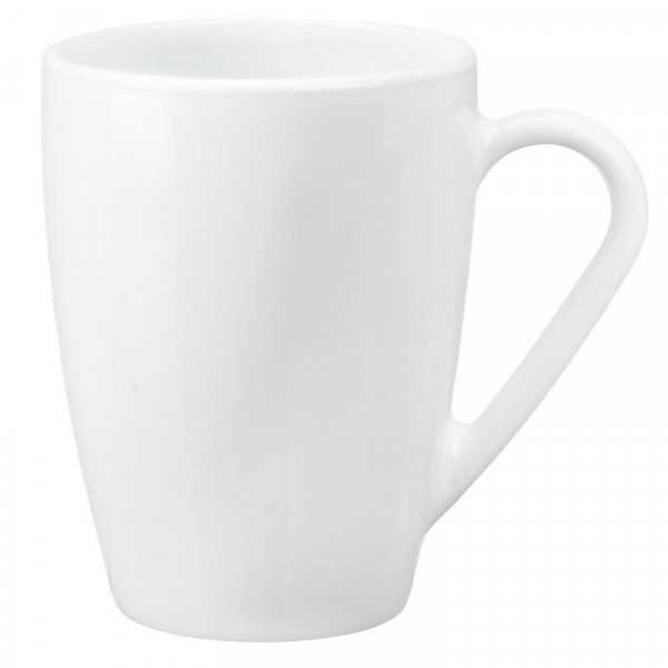 ICON WHITE TAZA 32CL OPALGLASS